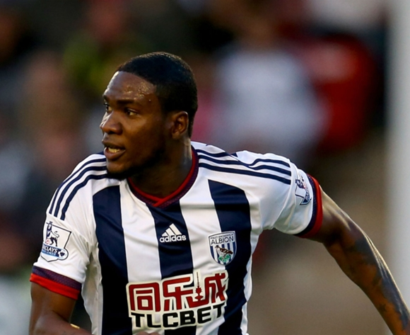Why I failed to score goals in England - Brown Ideye
