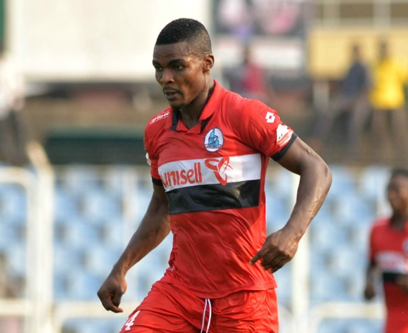 Eguma praises Rivers United character after win over IfeanyIUbah
