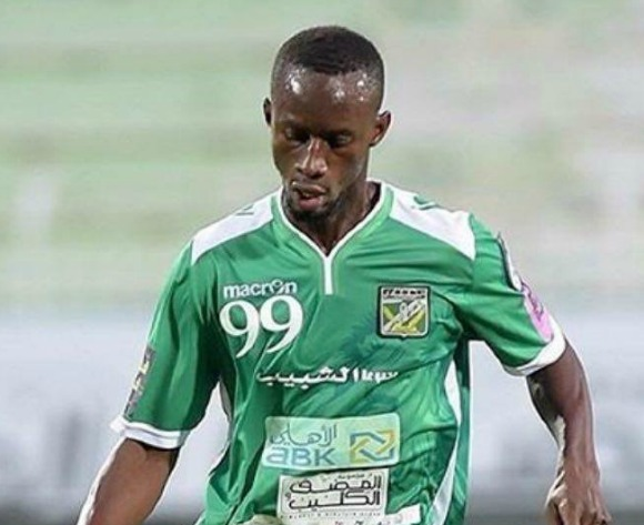 Gambia star Ebrima Sohna drags Kuwaiti club to FIFA after contract row