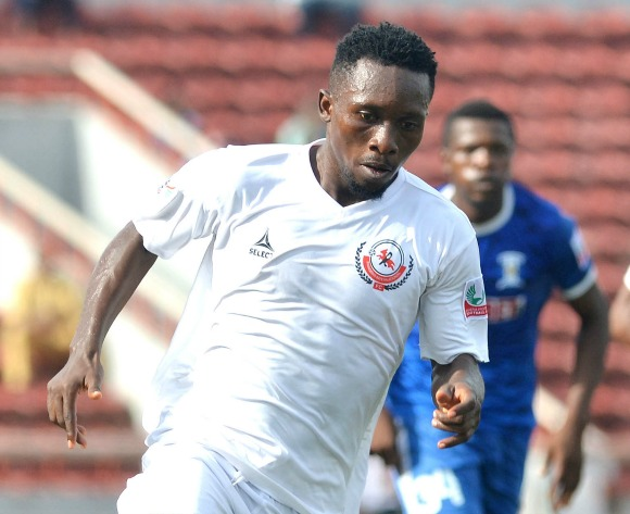 Egbuchulam heads to Etoile Sahel, transfer fee being negotiated