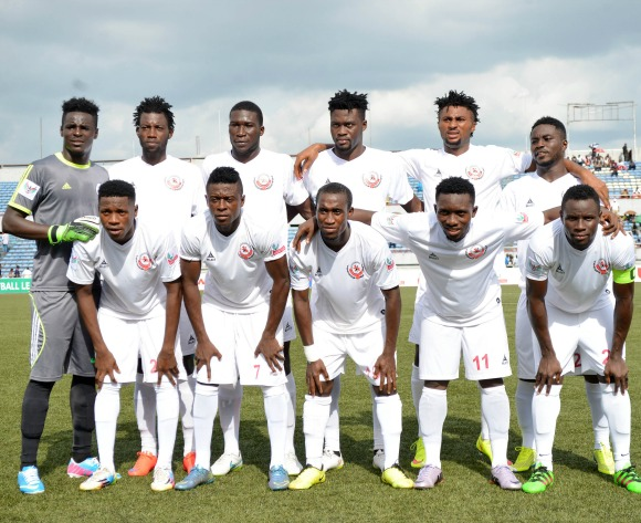 Rangers, Rivers United know CAF Champions League foes Wednesday