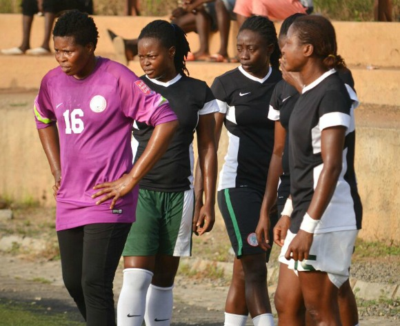 Super Falcons face life bans, coaches, officials to be axed - officials