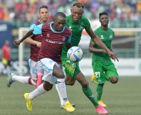 Nasarawa United beat Katsina United in pre-season friendly
