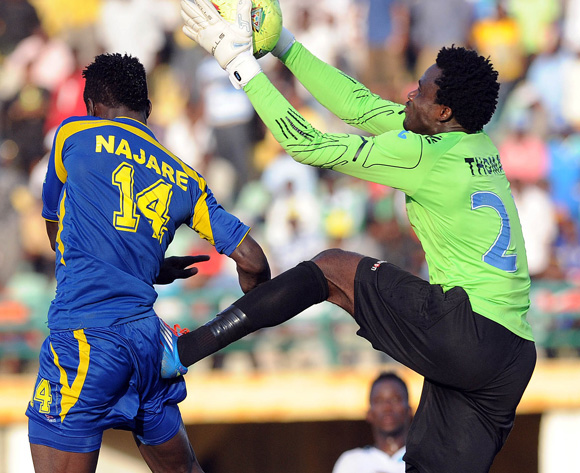 Injury-hit Musa Najare finally opts for Kano Pillars