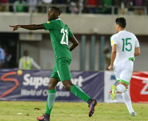 Leicester City target Ndidi shoots club to Belgium Cup q/finals