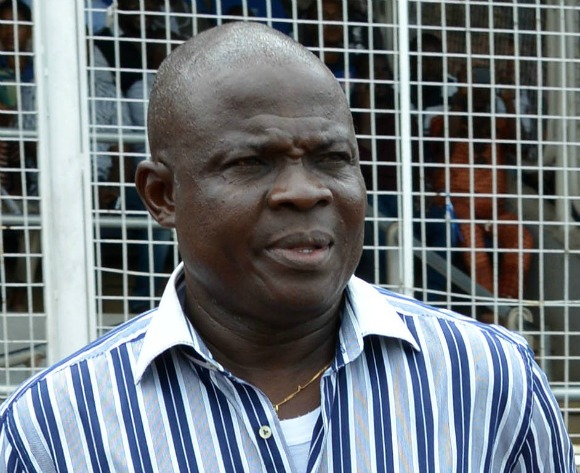 Enyimba will be champions again vows coach Ogunbote