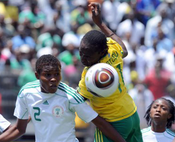 Pinnick threatened us opens up Super Falcons skipper