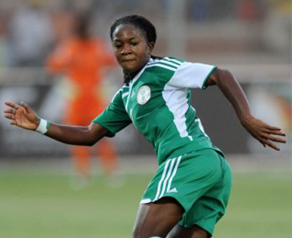 Super Falcons star Ordega regrets playing for Nigeria