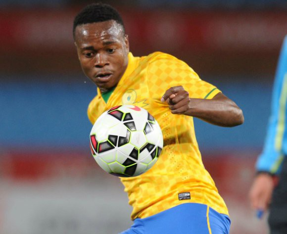 Sundowns return to winning ways with thumping win in Tshwane