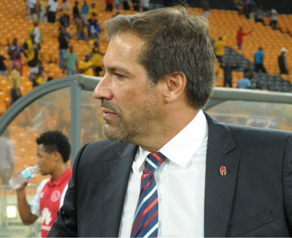 Reports: Maritzburg table offer for De Sa