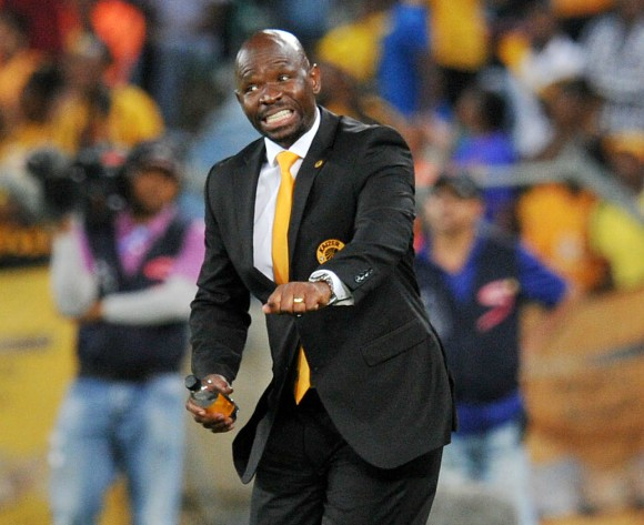 Komphela: A loss is an orphan