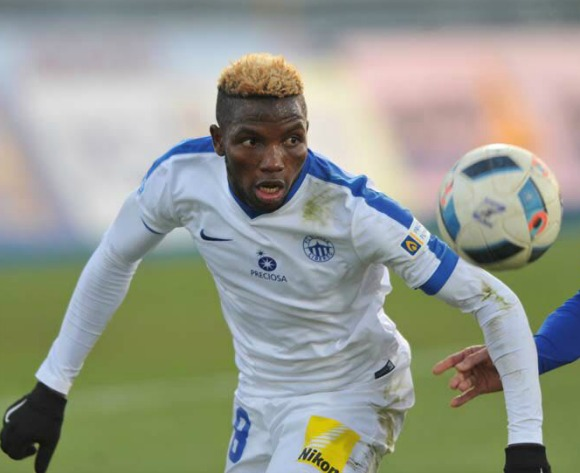 Ubong Ekpai excited by UEFA Europa League action