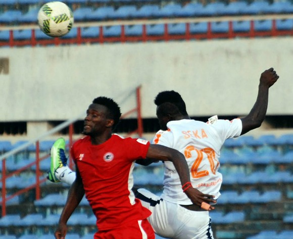 Super 4: Last-gasp Wikki Tourists beat 10-man IfeanyiUbah