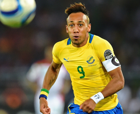 Pierre Emerick Aubameyang Stars In Final Gabon Afcon Squad