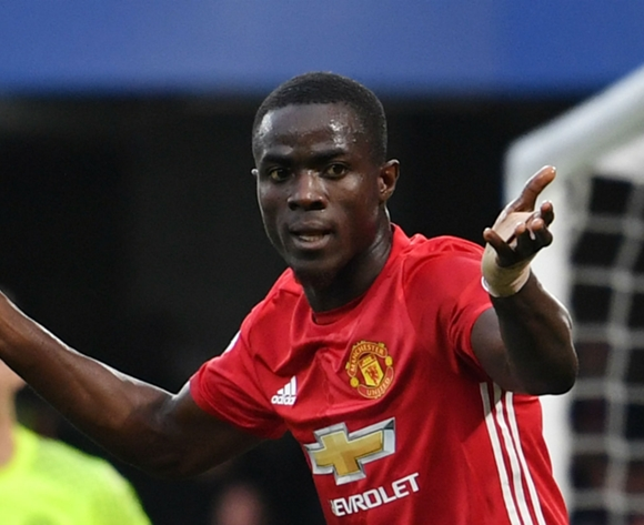 Bailly open to Lindelof partnership