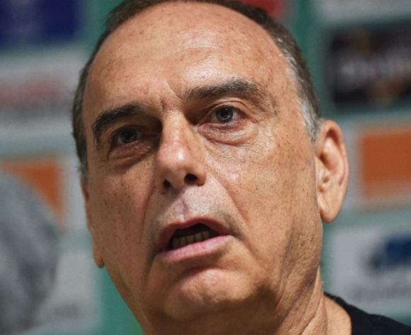 Ghana's sports journalists are 'Sunday Professors' – Avram Grant