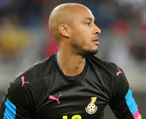 Ghana goalkeeper Kwarasey won't have to go under the knife