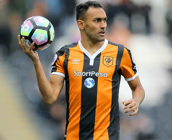 Ahmed Elmohamady: We want to win the AFCON for Egypt