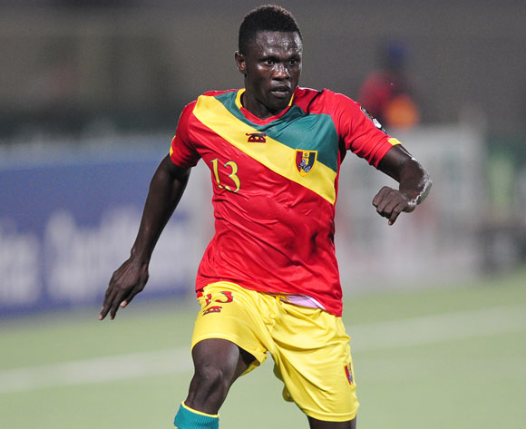 Guinea out to cause an upset at AFCON