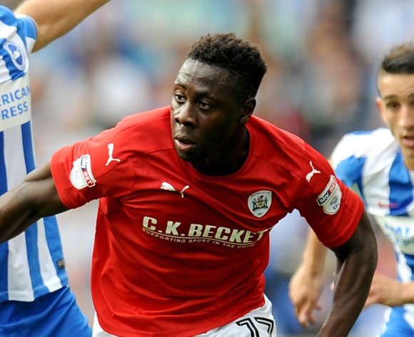 Barnsley defender Yiadom excited by Ghana call