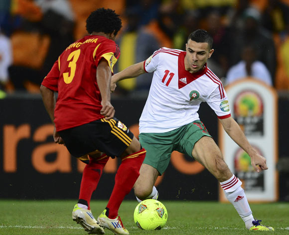 Morocco's Assaidi insists he wasn't a failure at Liverpool