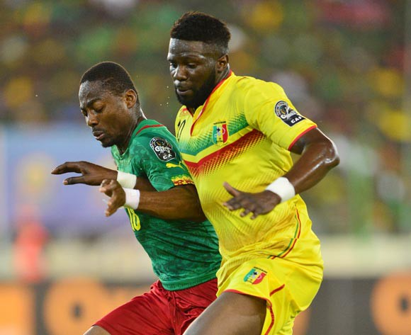 Group D rivals Egypt and Mali announce final AFCON squads