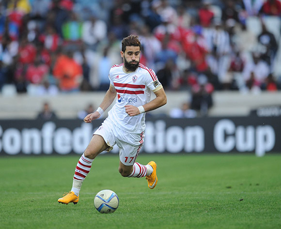 Why was Bassem Morsi left out of the Egyptian squad?