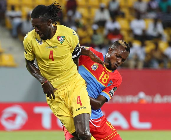 Togo AFCON Group C WRAP