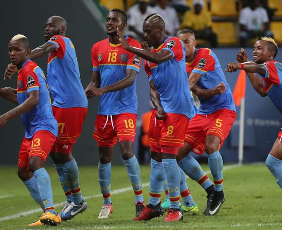My players deserve some rest, says DRC coach Florent Ibenge