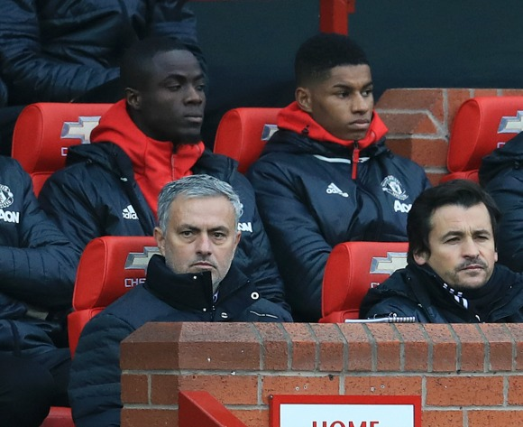 Mourinho: Man United won't buy centre-back because of Bailly absence