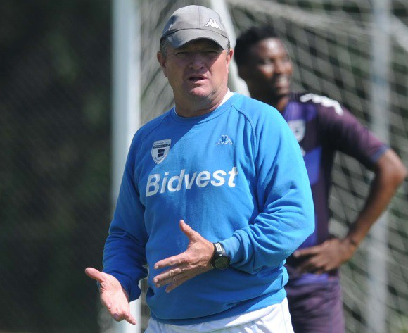 Bidvest Wits to assess Zimbabwean defender Peter Muduhwa