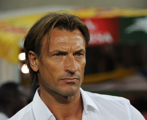 AFCON quarter-finals a top priority for Morocco, says Herve Renard