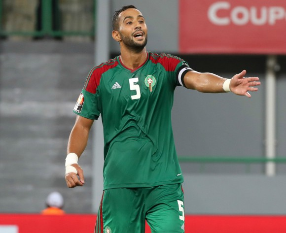 2017 AFCON's Stade de Port-Gentil is a disaster, says Morocco star
