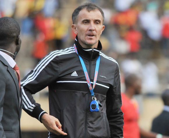 'Micho' ready to pass on the baton as coach of Uganda