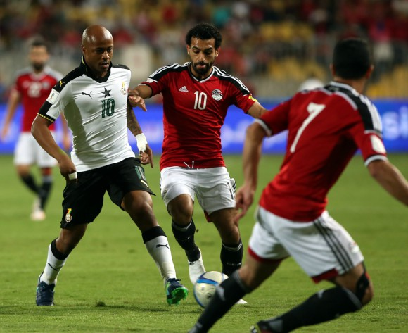 Egypt assistant coach: Bassem Morsy's exclusion not a punishment