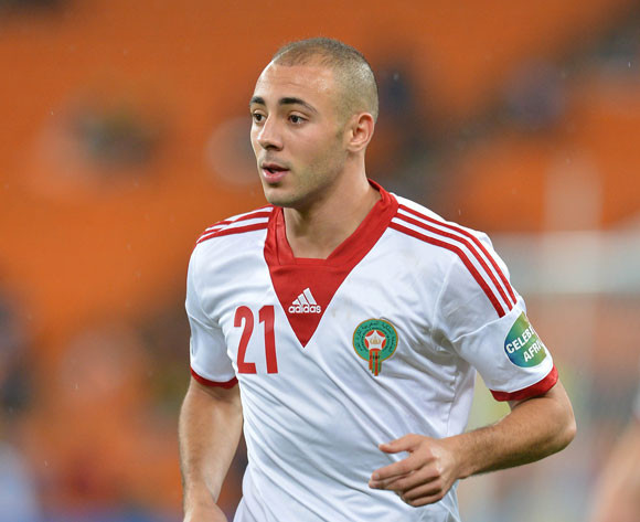Morocco to miss injured Amrabat