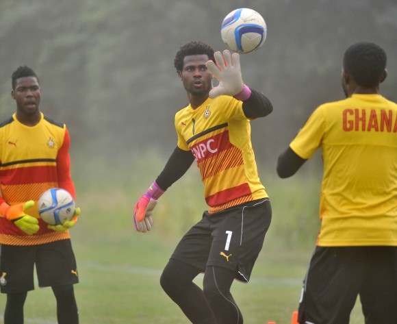 Razak Brimah in hot water over angry response to critics