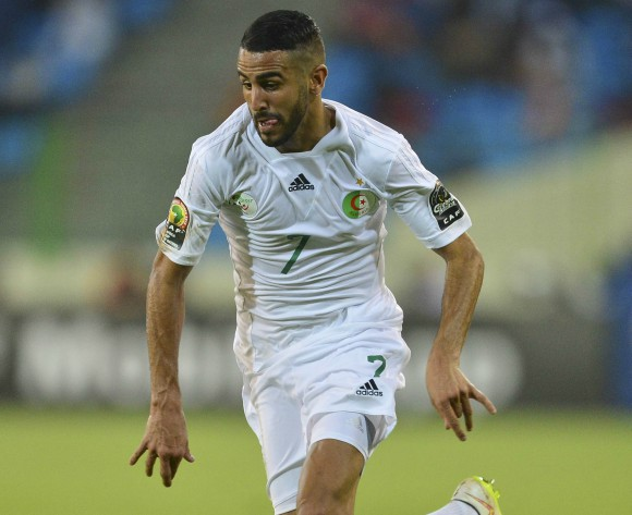 Riyad Mahrez eyes AFCON glory following individual recognition