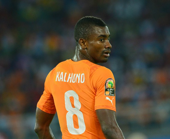 Salomon Kalou undecided about his future with Ivory Coast