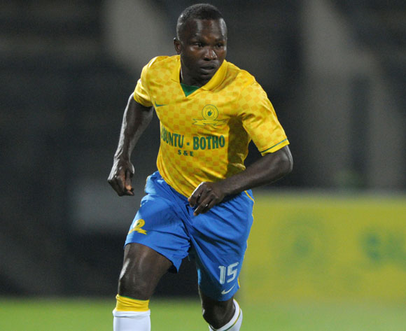 Ejike Uzoenyi wants FIFA to cancel Mamelodi Sundowns contract