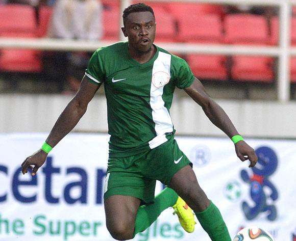 Enyimba star Ezekiel Bassey joins Barcelona B on loan
