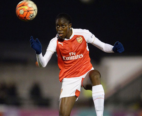 Asisat Oshoala to dump Arsenal for big cash in China?
