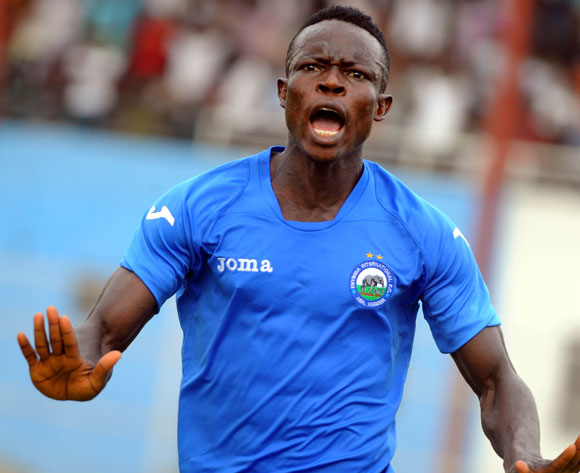 Super Cup: New signings Omoniwari, Etor start for Rangers