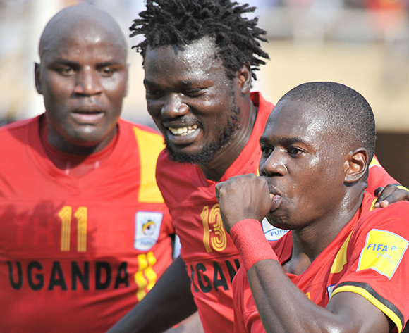 Uganda gets financial boost for AFCON