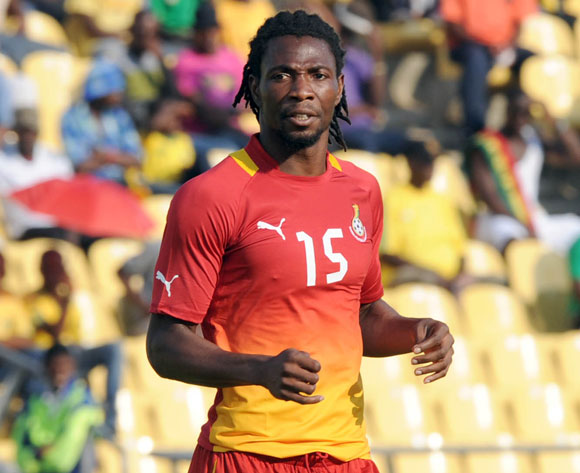 Ghana international Isaac Vorsah joins Moroccan club