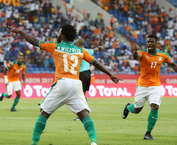 Ivory Coast will do everything to try to qualify, says Serge Aurier