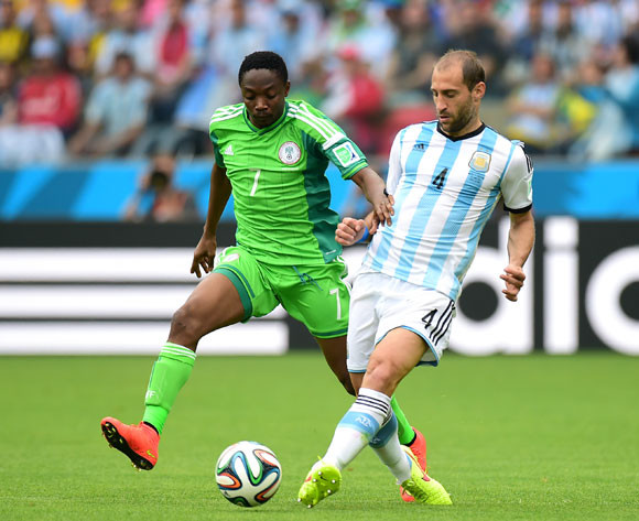 What does 48-team World Cup mean for Nigeria?