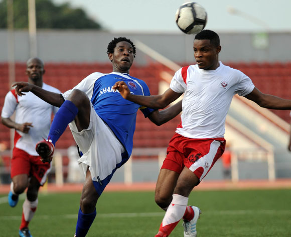 Ex-Flying Eagles star Kola Anubi joins Sunshine Stars, won't rule out foreign move