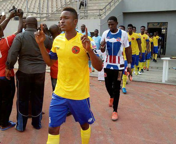 ABS FC are title contenders says Chinedu Ajanna