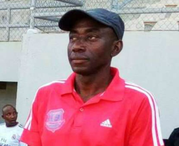 Jamba Academy hold Niger Tornadoes